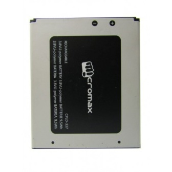 X700 BATTERY MC MICROMAX