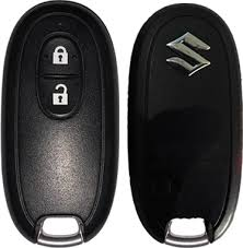 WAGON R 2 BUTTON ID47 SMART KEY