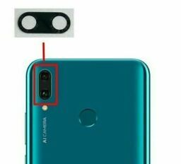 Y9 2019 CAMERA LENS OUTER GLASS HUAWEI