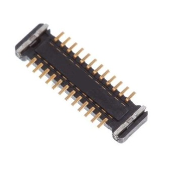 3G LCD PINSET CONNECTOR