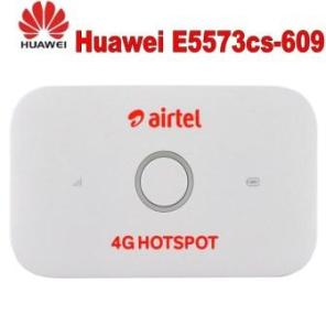 E5573CS PORTABLE ROUTER HUAWEI