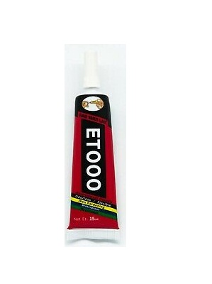 ET000 15ML GLUE CHEMICAL