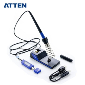ATTEN GT-2010 12V 2A SOLDERING IRON / BOUTH
