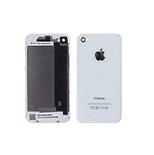 4G HOUSING WHITE BACK COVER AAA