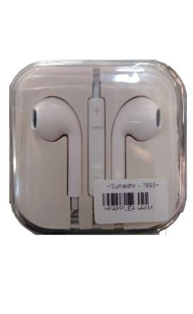 APPLE HANDSFREE H-5 AAA CLASS 3