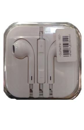 IPHONE 5 5S HANDSFREE ORIGINAL KMM APPLE