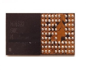 HI6522 POWER SUPPLY IC