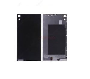 P6 BATTERY COVER HOUSING BLACK HUAWEI