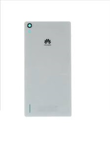 P7 WHITE BACK HOUSING HUAWEI