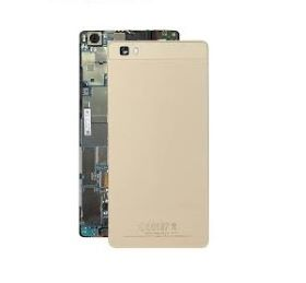 P8 HOUSING GOLD BATTERY BACK COVER HUAWEI