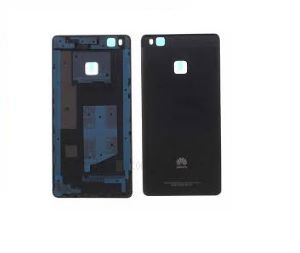 P9 LITE BLACK BACK HOUSING HUAWEI