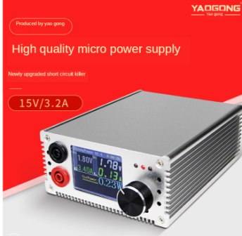 HR1520 SHORTKILLER PRO 30A POWER SUPPLY