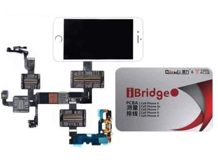 IBRIDGE 6 PLUS TEST FLEX CABLE SET
