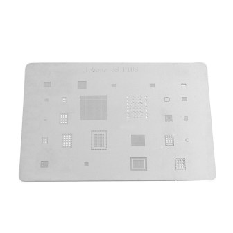 IPHONE 6 IC REBALLING PLATE BGA REWORK STENCIL