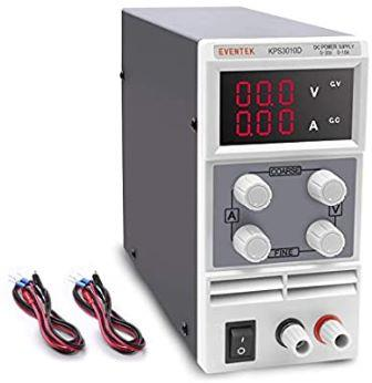 KPS305D 5AMP POWER SUPPLY WANPTEK