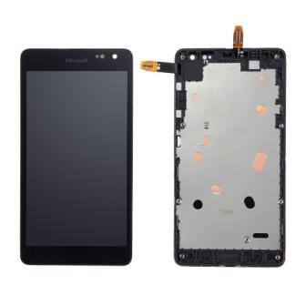 N535 LCD NOKIA FULL SET ORIGINAL