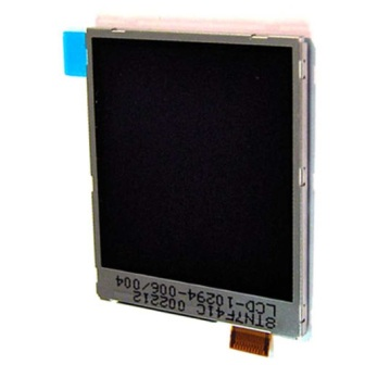 8100 LCD BLACKBERRY ORIGINAL