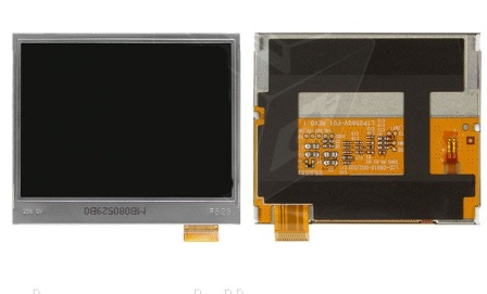 8703 LCD BLACKBERRY