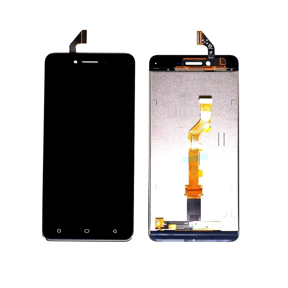A37 LCD BLACK COMPLETE OPPO