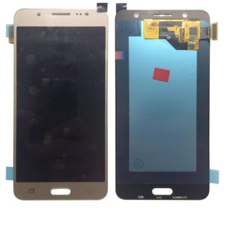 A5 2016 A510 A510F LCD GOLD OEM SAMSUNG