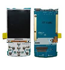 E251 LCD WITH BORD SAMSUNG