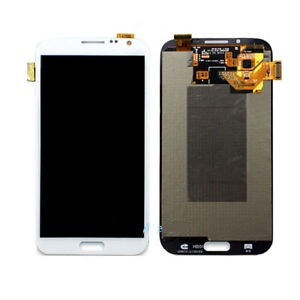 N7100 NOTE 2 LCD WHITE SAMSUNG