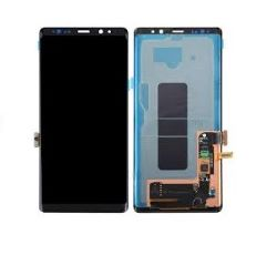 NOTE 8 LCD BLACK OEM COMBO SAMSUNG