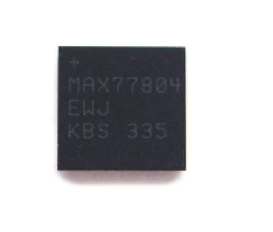 MAX77804 POWER SUPPLY IC