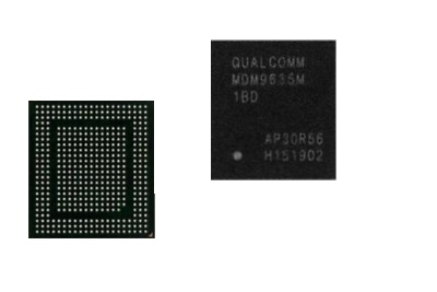 MDM9635 BASEBAND CPU FOR IPHONE 6S