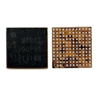 MPB02 POWER SUPPLY IC