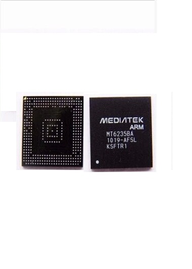 MT6235 POWER IC