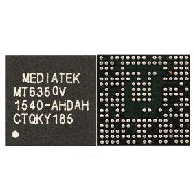 MT6350V POWER SUPPLY IC