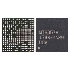 MT6357V POWER SUPPLY IC