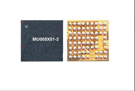 S2MU005X01 S2MU005X02 SMALL POWER IC