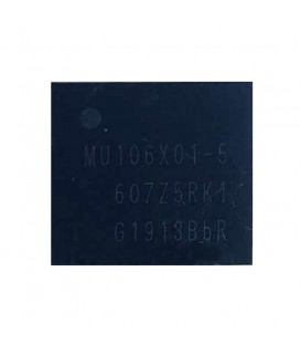 MU106X01-5 POWER SUPPLY IC