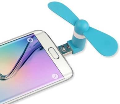 OTG MINI FAN SAMSUNG