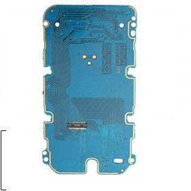 5200 LCD BORD ONLY NOKIA