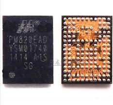 PM820EAD HI-A POWER SUPPLY IC