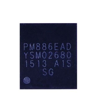 PM886EAD PM886 J110 J1 ACE MAIN POWER IC CHIP
