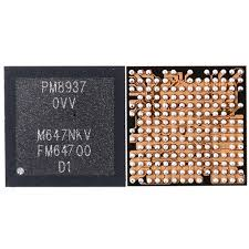 PM8937 POWER SUPPLY IC