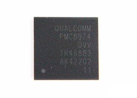 PMC8974 POWER SUPPLY IC