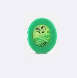 RL-401 HIGH QUALITY SOLDER PASTE/ FLUX RELIFE