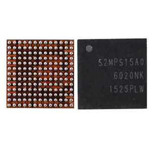 S2MPS15A0 POWER SUPPLY IC FOR SAMSUNG