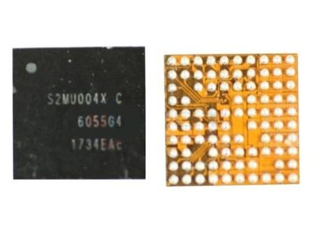 S2MU004X-C POWER IC CHIP