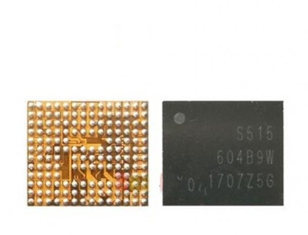 S515 SMALL POWER SUPPLY IC