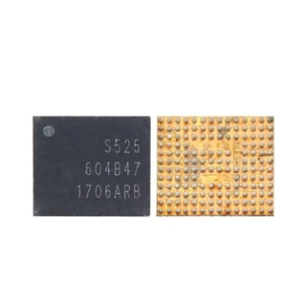 S525 HI-A POWER SUPPLY IC