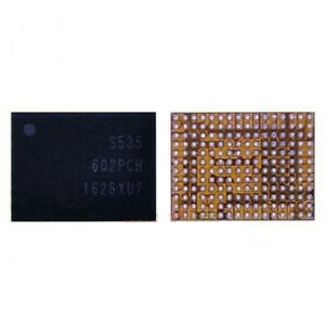 S535 POWER SUPPLY IC