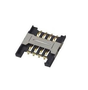 2100 SIM PINSET CONNECTOR