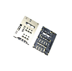 ST25 SIM TRAY CONNECTOR