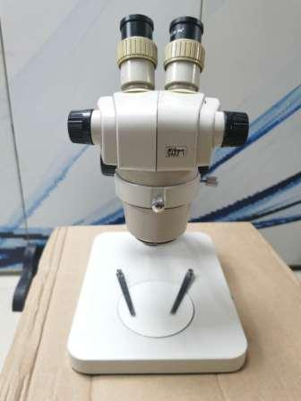 SMZ-1 ORIGINAL NIKON USED MICROSCOPE JAPAN